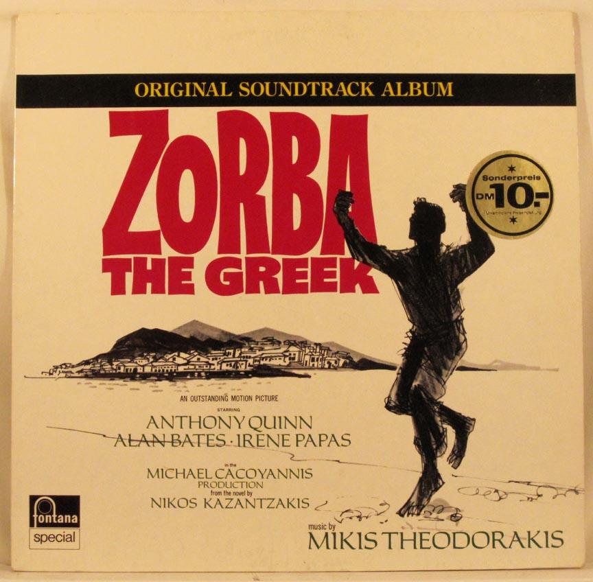 Barry S Discs Shows Amp Soundtracks U Z