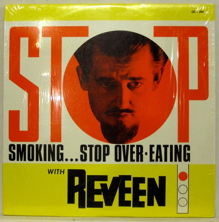 Reveen Vinyl Record Albums - e-profession.com